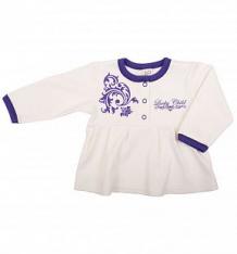Джемпер Lucky Child, цвет: белый ( ID 427993 )