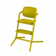 Купить стульчик для кормления cybex lemo canary yellow mothercare 997028258