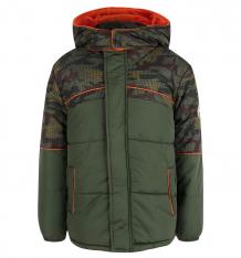 Купить куртка ixtreme by broadway kids, цвет: хаки ( id 7759243 )