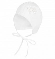 Купить шапка krochetta, цвет: белый ( id 8305945 )