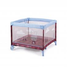 Купить манеж happy baby alex sky, голубой happy baby 997053939