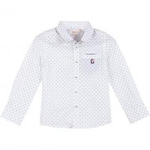 Купить рубашка catimini для мальчика 8597110