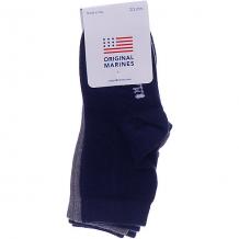 Купить носки, 3 пары original marines для мальчика 9500750