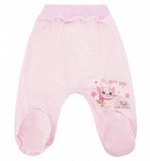 Купить ползунки три медведя мой малыш, цвет: розовый ( id 9100129 )