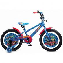 Купить двухколесный велосипед navigator hot wheels, 18 дюймов ( id 11432247 )