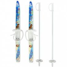 Купить r-toys лыжи детские ёжик-лыжики-пыжики с палками лыжи ёжик-лыжики-пыжики