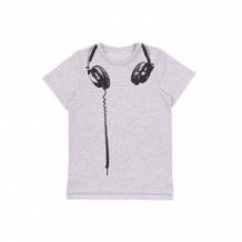 Купить футболка апрель дресс-код, цвет: серый ( id 12522070 )