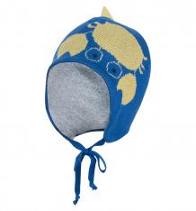 Купить шапка stella, цвет: синий/зеленый ( id 8744347 )