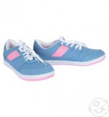 Купить кроссовки ascot petra, цвет: голубой ( id 7418863 )