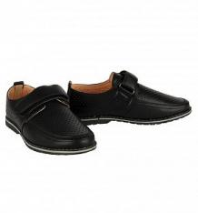 Купить туфли twins, цвет: черный ( id 9523302 )