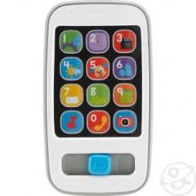 Развивающая игрушка Fisher-Price Смейся и учись Умный телефон 20.5 см ( ID 446497 )