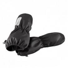 Купить варежки lassie micka, цвет: черный ( id 10857425 )