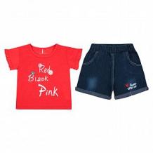 Купить комплект футболка/шорты bony kids, цвет: мультиколор ( id 11375512 )