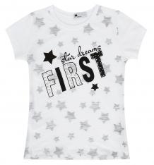 Купить футболка tuffy, цвет: белый ( id 9890811 )
