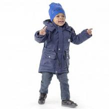 Купить куртка hohloon, цвет: синий ( id 11325446 )