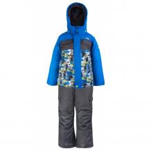 Купить gusti boutique комплект (куртка, полукомбинезон) gwb 4639 gwb 4639
