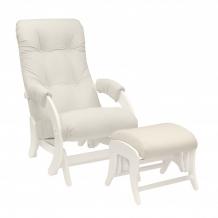 Купить кресло для мамы комфорт комплект milli smile дуб шампань