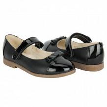 Купить туфли tapiboo твист, цвет: черный ( id 10489013 )