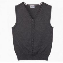 Купить жилет zattani, цвет: серый ( id 10838696 )