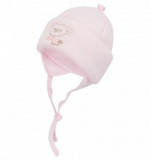 Шапка Sofija Mis, цвет: розовый ( ID 4996843 )