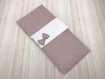 Купить спальный конверт amarobaby exclusive original мешок косичка amaro-32ms-oсk