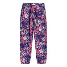 Купить штаны прямые детские roxy havetwolives rouge red mahna мультиколор ( id 1204460 )