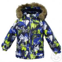 Куртка Huppa Virgo, цвет: синий ( ID 6176617 )