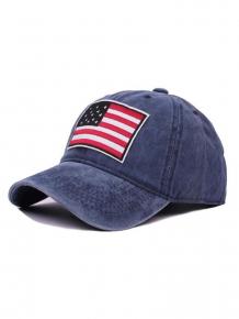 Купить american flag pattern baseball cap ( id 448952401 )