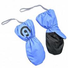 Купить варежки artel бэсик, цвет: синий ( id 11834950 )