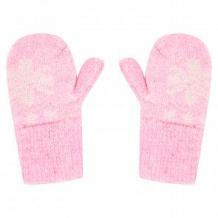 Купить варежки черная овечка, цвет: розовый/сиреневый ( id 11023106 )