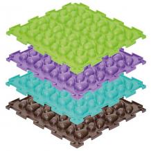 Купить модульный коврик ортодон желуди (жесткий) ( id 8659326 )