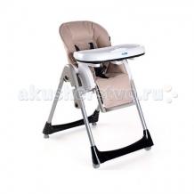 Купить стульчик для кормления bebe due best leather