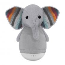 """Купить ночник-неваляшка zazu """"слонёнок элли"""", серый ( id 10556670 )"""