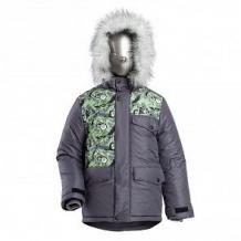 Купить куртка ursindo freedom, цвет: серый ( id 10996238 )