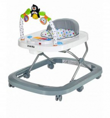 Купить ходунки everflo penguin wt708, цвет: серый ( id 6808129 )