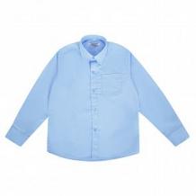 Купить рубашка rodeng, цвет: голубой ( id 10696427 )