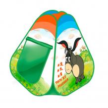 Купить яигрушка палатка винни пух 80х80х90 см 12049яиг