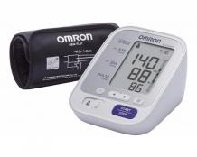 Купить omron тонометр m3 comfort hem-7134-e 000001120