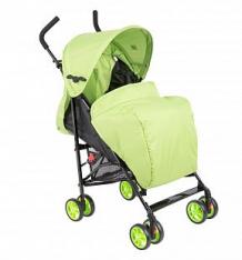 Купить коляска-трость tizo love, цвет: зеленый ( id 4945357 )