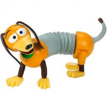 Купить mattel toy story gfv30 история игрушек-4, фигурка собачки спиральки
