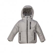 Купить куртка arctic kids, цвет: серый ( id 11309744 )