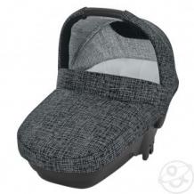 Купить люлька bebe confort amber, цвет: black grid ( id 10603640 )