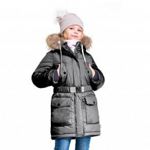 Купить куртка boom by orby, цвет: черный ( id 11631610 )