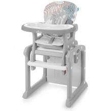 Стульчик для кормления Baby Design Candy 0023
