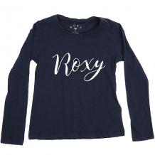 Купить лонгслив детский roxy gradualawakeb dress blues синий ( id 1185318 )
