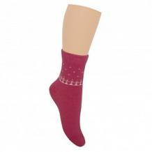 Купить носки akos, цвет: розовый ( id 11794174 )