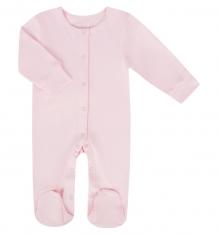 Купить комбинезон free age baby comfort, цвет: розовый ( id 3742514 )