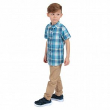 Купить рубашка fresh style, цвет: голубой ( id 11046368 )