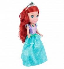Купить интерактивная кукла карапуз моя маленькая принцесса ариэль 25 см ( id 3334838 )