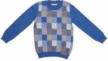 Купить eddy kids свитер вязанный для мальчика e182016 e182016